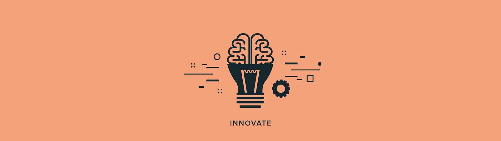 Innovate Slide